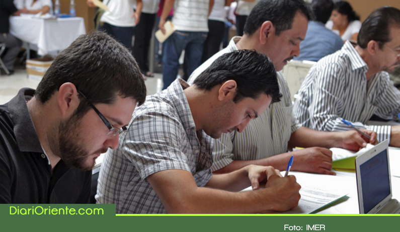 Photo of ¿Busca trabajo? ofertas de empleo en el Oriente Antioqueño