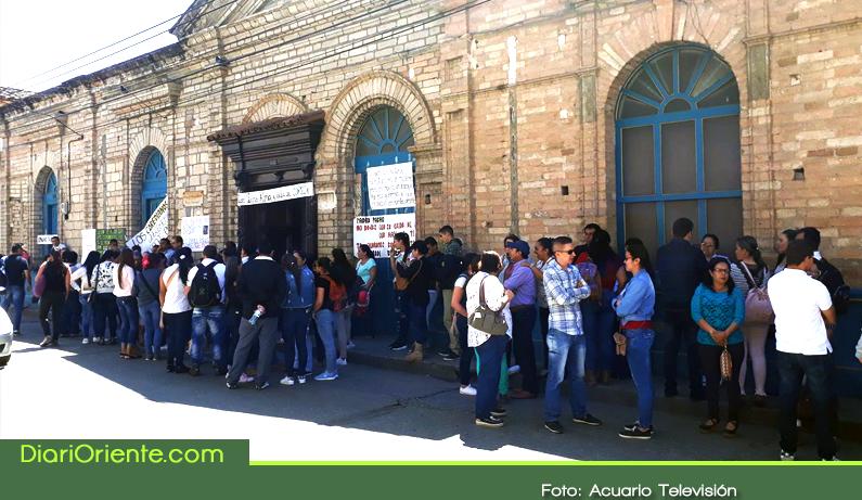 Photo of Cambio de director en COREDI genera malestar en la comunidad