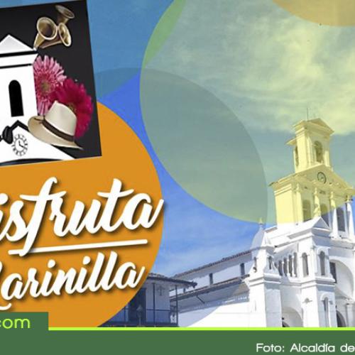 Marinilla celebra del 5 al 8 de enero sus Fiestas Populares de la Vaca en La Torre
