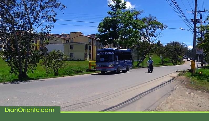 Photo of Inician las nuevas obras de movilidad en Rionegro