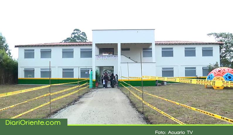 Photo of Colegio de la UCO estrena nueva sede