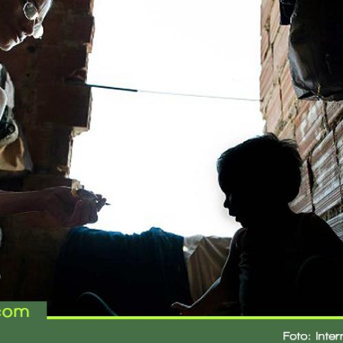Disminuye el número de muertes por desnutrición en Antioquia.