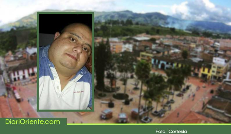 Photo of Autoridades ofrecen $10 millones para dar con homicidas de un hombre en El Carmen de Viboral
