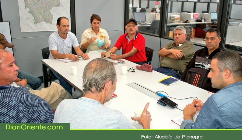 Photo of Se realizó la primera asamblea de la Asociación de Artesanos de Rionegro