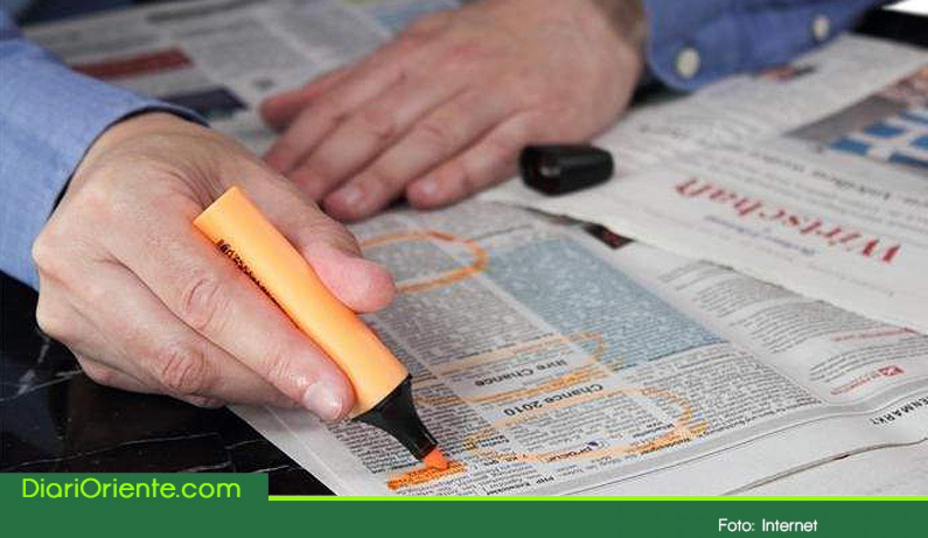 Photo of ¿Buscas trabajo? 27 oportunidades laborales que ofrece la Agencia Pública de Empleo del SENA