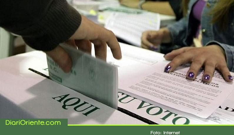 Photo of Así votó el Oriente Antioqueño en las elecciones de segunda vuelta presidencial
