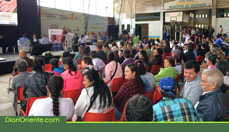 Photo of En Granada se socializó la Política Pública para la Agricultura campesina en la región