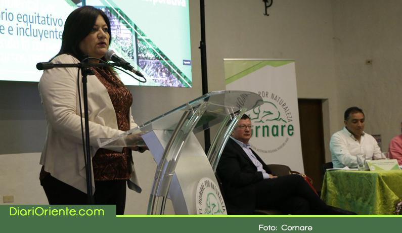 Photo of Conozca el informe de gestión año 2017 que presentó Cornare