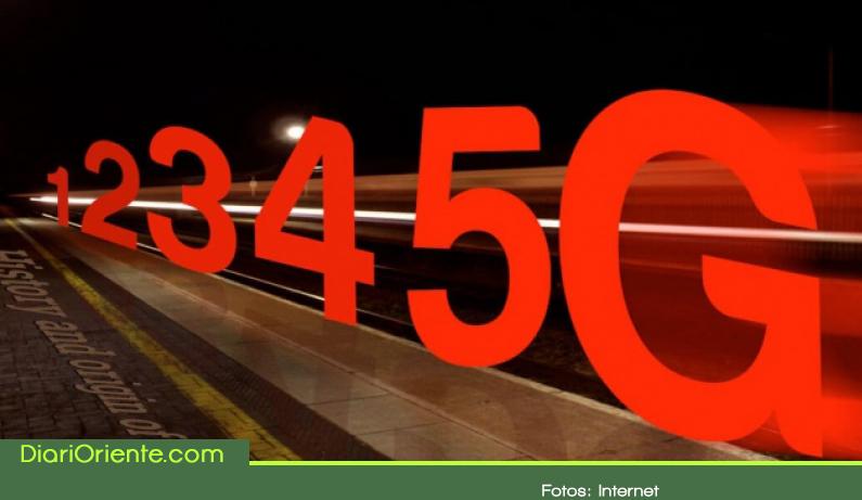 Photo of Qué es el  5G  y cómo cambiará nuestras vidas
