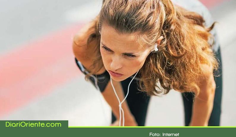 Photo of ¿Es favorable hacer ejercicio cuando tenemos gripa?
