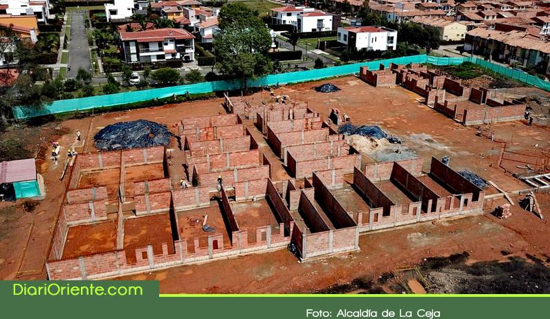 Photo of Avanza construcción del la Ciudadela Integral para la Primera Infancia en La Ceja