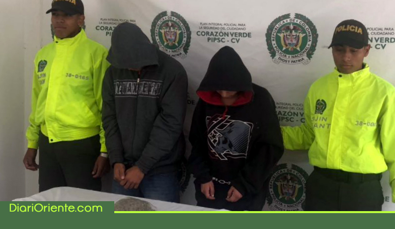 Photo of Capturan a los presuntos asesinos de un joven cejeño