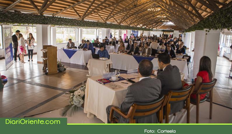 Photo of 87 empresas afiliadas, participaron de la asamblea anual de la CEO