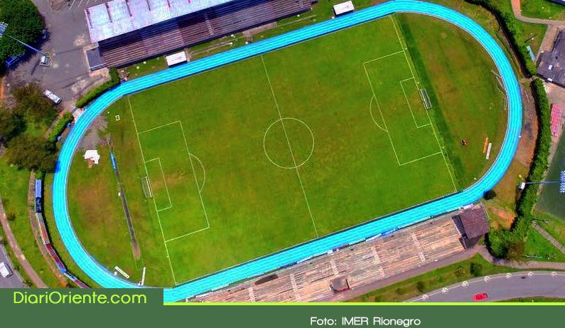Photo of Nueva pista de atletismo en el Alberto Grisales potenciará ese deporte en Rionegro