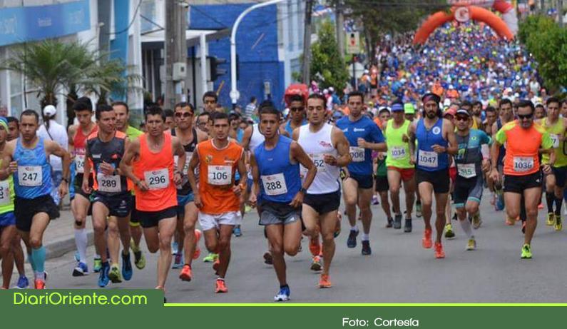 Photo of Inician las inscripciones para los 15 años de la Media Maratón de Rionegro