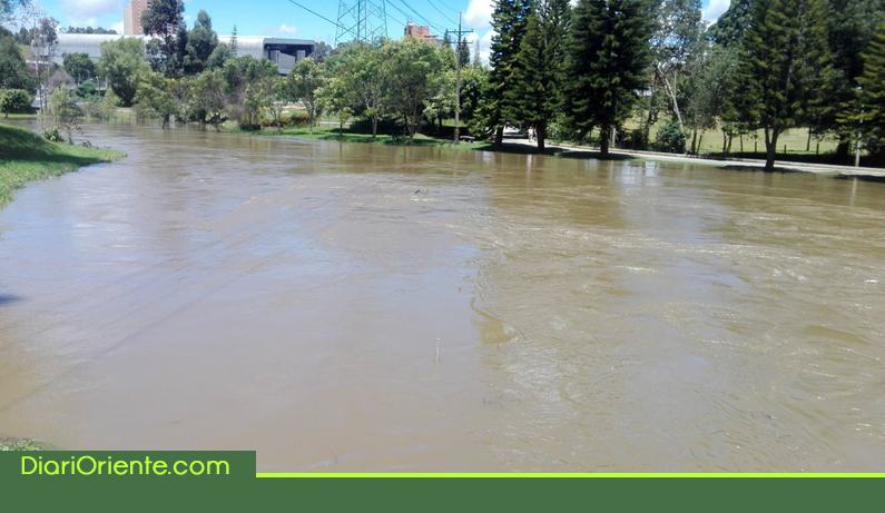 Photo of Alerta roja por incremento del nivel del río Negro