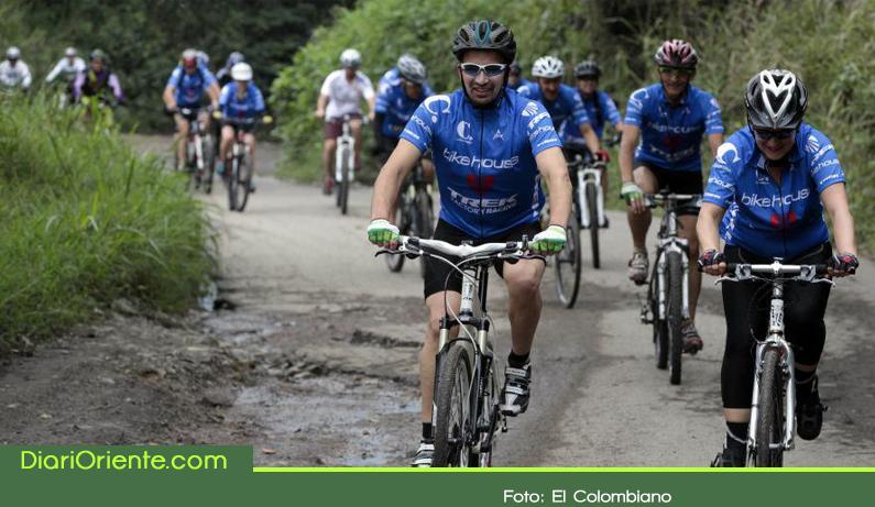 Photo of Parque del Agua en El Retiro será inaugurado con un ciclopaseo