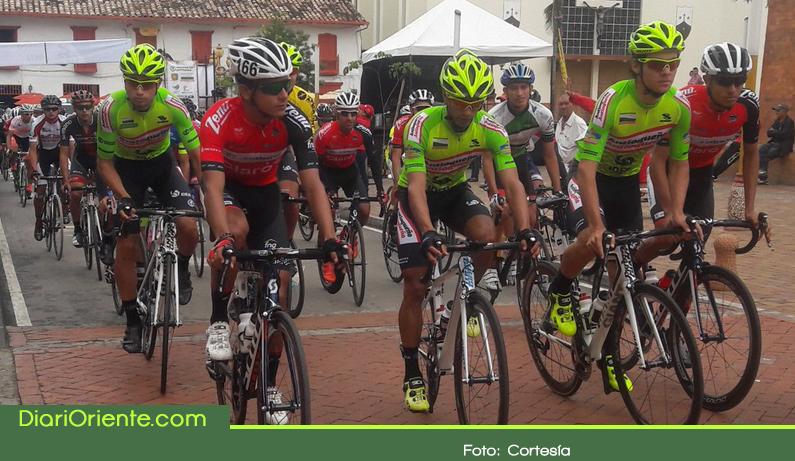 Photo of El Carmen de Viboral se alista para su Clásica Nacional de Ciclismo