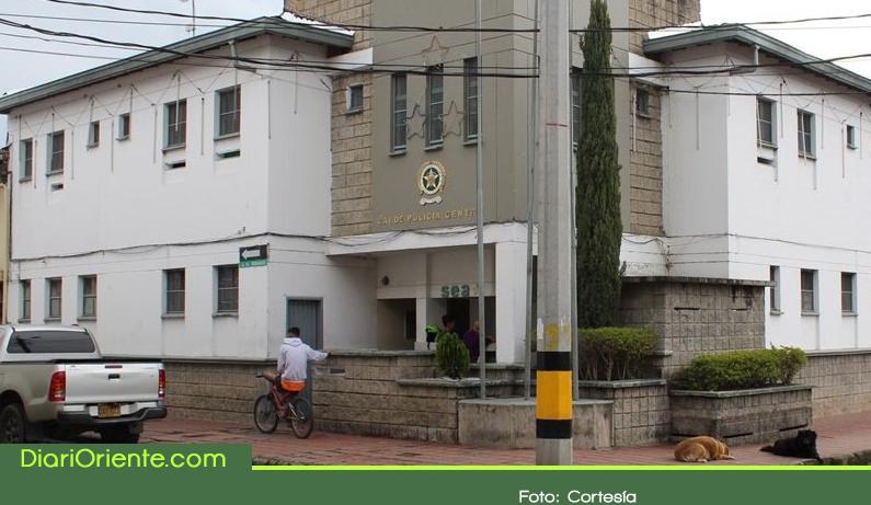 Photo of Obras de modernización del Comando de Policía central se entregarían en julio