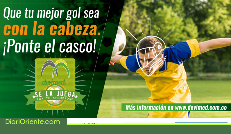 """Photo of Lanzan campaña """"Devimed se la juega por tu seguridad"""" para reducir accidentalidad vial"""