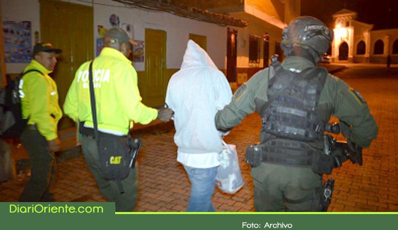 Photo of En La Ceja, riña entre hermanos deja a uno de ellos muerto