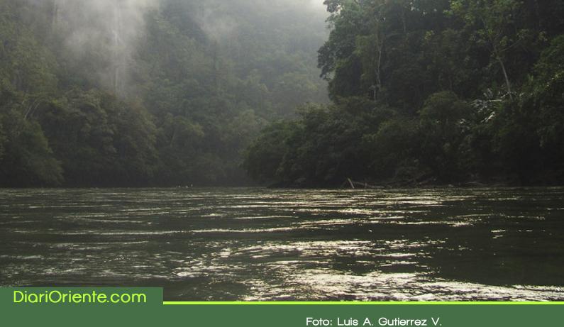 Photo of El Samaná: último río libre y limpio de Antioquia.