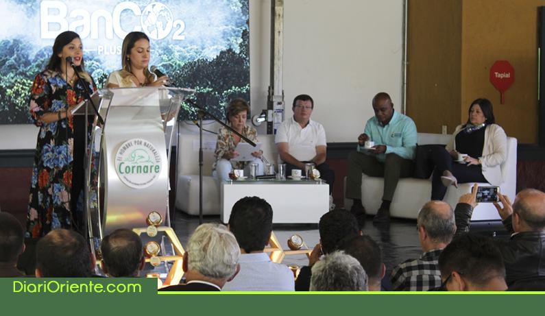 Photo of BanCO2 Plus fue certificada por el Icontec bajo el protocolo de compensación forestal