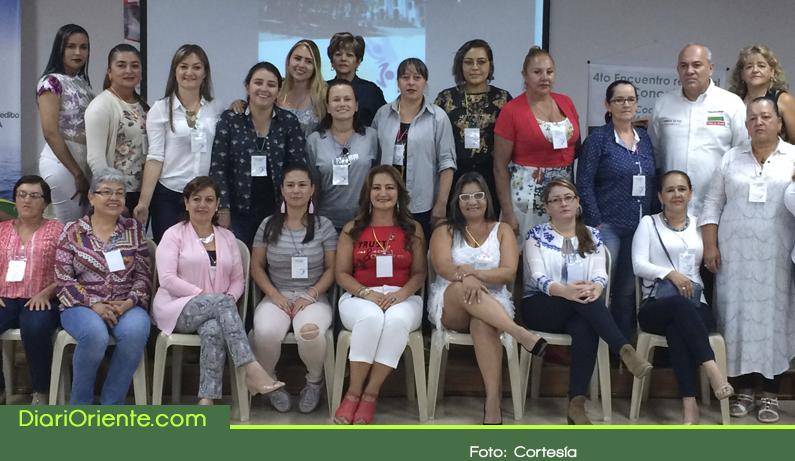 Photo of Concejalas de 13 municipios de la región se reunieron en Cocorná