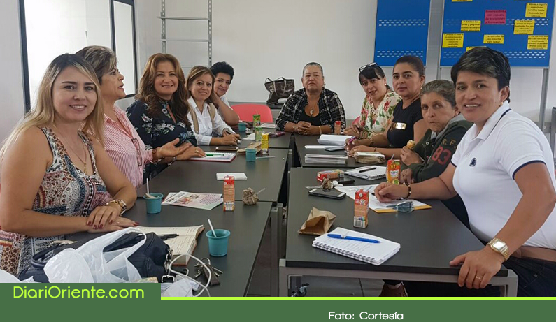 Photo of En Cocorná se realizará el cuarto encuentro de concejalas del Oriente Antioqueño