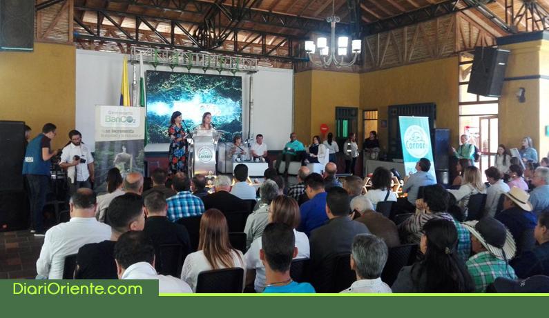 Photo of Cornare hace llamado al ministro de ambiente para revisar Ley de Páramos