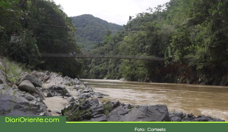 Photo of El río Samaná, un tesoro oculto que pretenden acabar