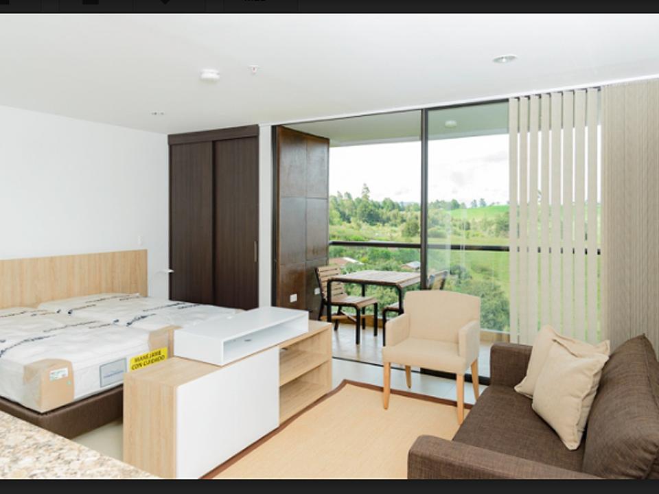 Photo of Apartamento 41,90 m2 – RIOVERDE – Rionegro – Antioquia