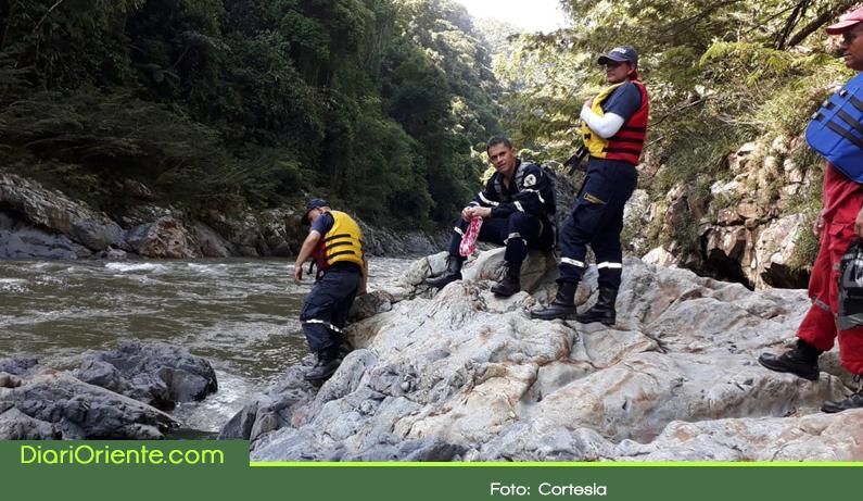 Photo of Rescatan cuerpo de turista bogotano ahogado en San Luis