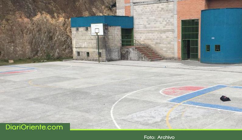 Photo of Mejoramiento en los escenarios deportivos del municipio de San Vicente