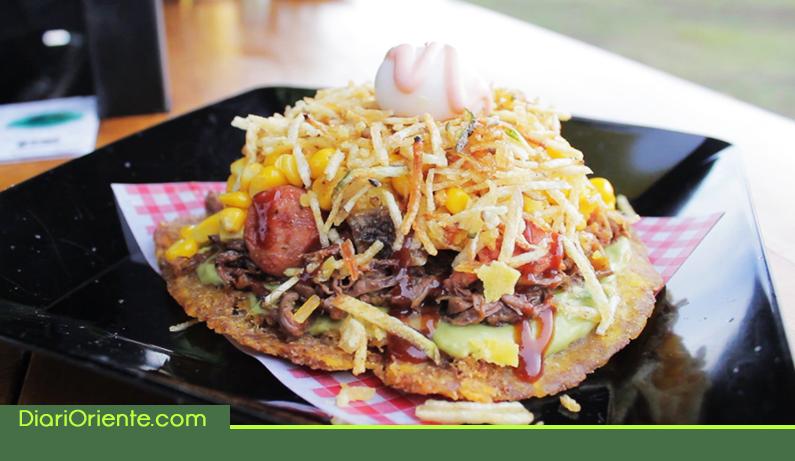 Photo of Tostones Rionegro, una nueva apuesta gastronómica en la región