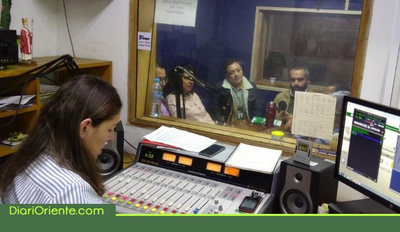 """Photo of Inició la segunda versión de la """"Maratón radial 30 horas por el territorio"""""""