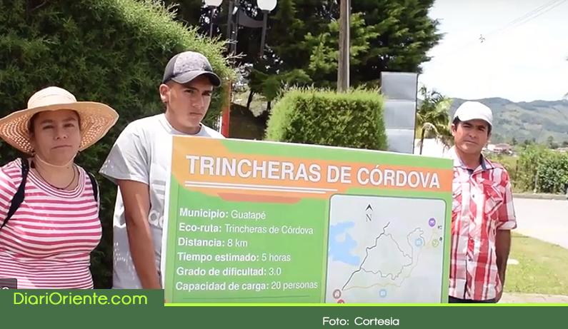Photo of Guatapé le apuesta a las rutas ecoturísticas