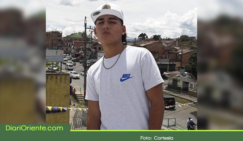 Photo of Encuentran el cuerpo del joven desaparecido en Rionegro