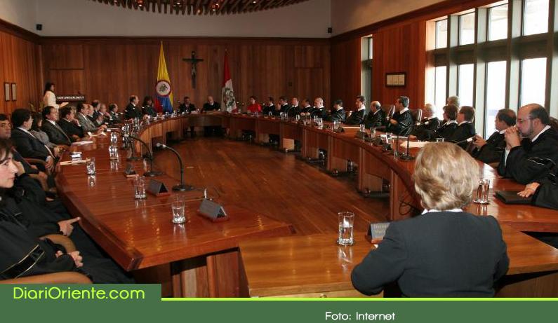 Photo of Este 1 y 2 de noviembre se realizará encuentro regional de servidores judiciales