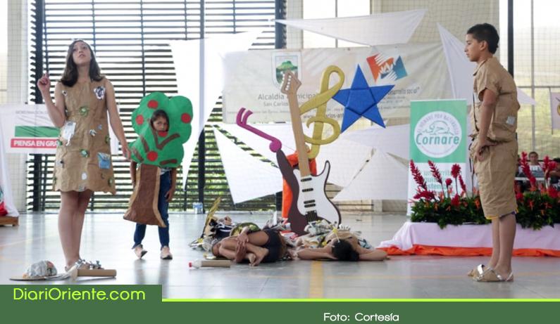 Photo of Con éxito se realizaron en San Carlos las Olimpiadas de la Cultura Ambiental