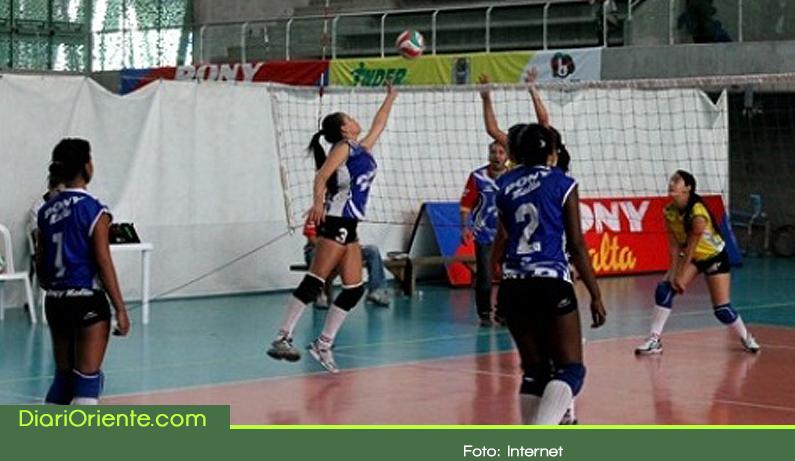 Photo of Con la participación de 350 deportistas inicia Campeonato Nacional de Voleibol