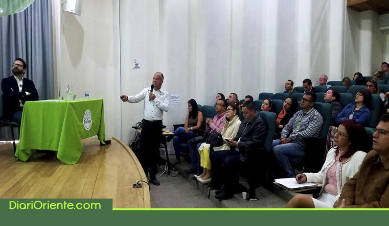 Photo of Cornare realizó Audiencia de Rendición de Cuentas 2018