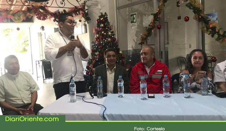 Photo of Nuevas inversiones en hospitales del Oriente Antioqueño