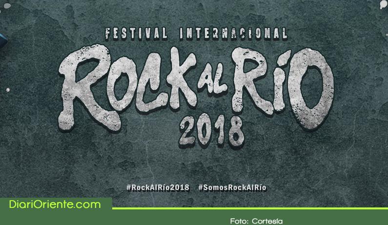 Photo of Bandas invitadas, programación y medidas de ingreso al Festival Rock al Río