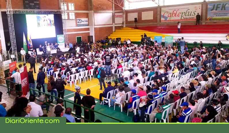 Photo of BanCO2 la exitosa estrategia de pago por servicios ambientales celebra 5 años