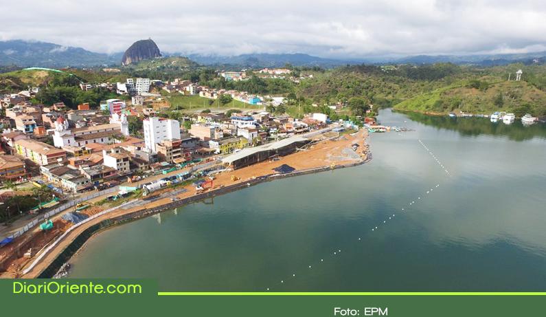 Photo of Guatapé, primer municipio de Colombia en prohibir el uso icopor y plásticos desechables