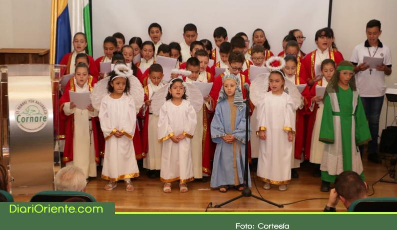Photo of Lanzan campaña «Navidad en Armonía con la Naturaleza»