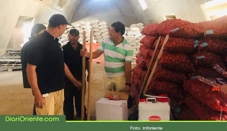 Photo of Sector papero de La Unión toma medidas para reactivarse en el mercado