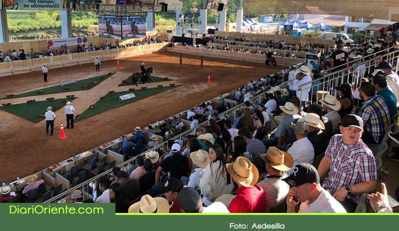 Photo of Con éxito se realizó en Rionegro la Feria ExpoOriente