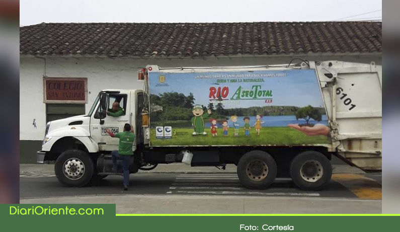 Photo of Rio Aseo Total, la última empresa del patrimonio de los rionegreros